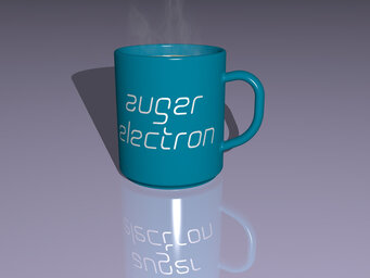 auger electron
