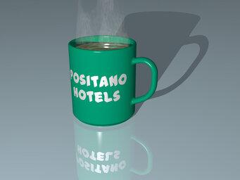 positano hotels