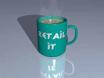 retail it