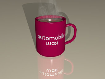 automobile wax