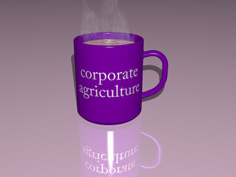 corporate agriculture
