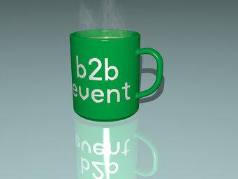 b2b event