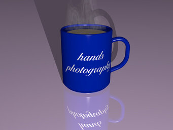 hands photography
