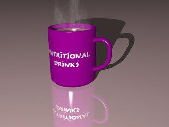 nutritional drinks