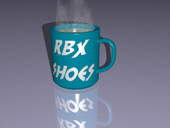 rbx shoes