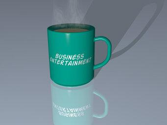 business entertainment
