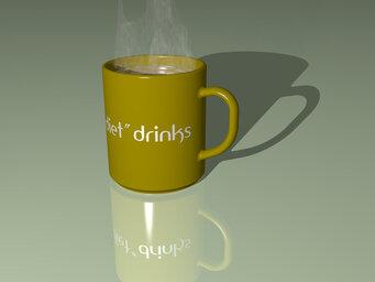diet drinks