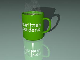 lauritzen gardens