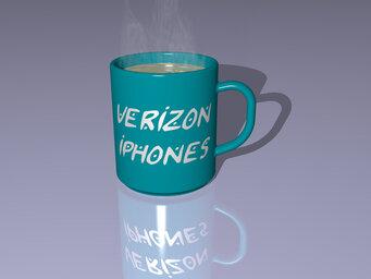 verizon iphones