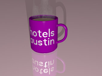 hotels austin