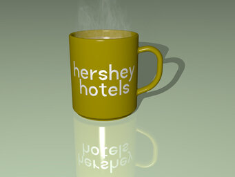 hershey hotels