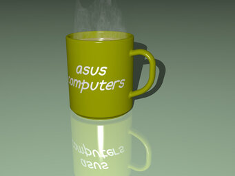 asus computers