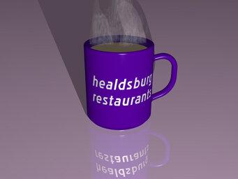 healdsburg restaurants