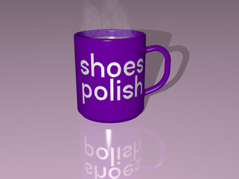 shoes polish