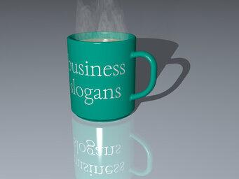 business slogans