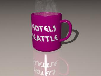 hotels seattle