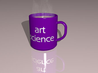 art science