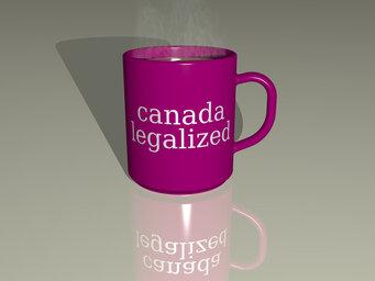 canada legalized