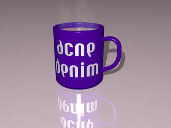 acne denim