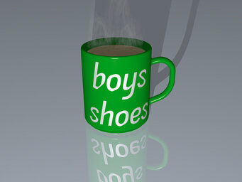 boys shoes