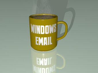 windows email