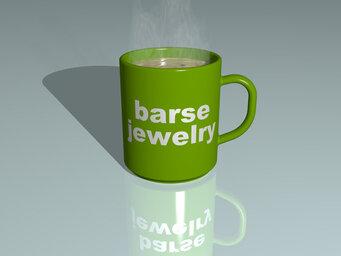 barse jewelry