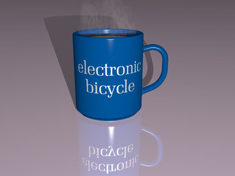 electronic bicycle