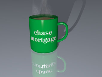 chase mortgage