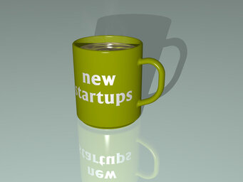 new startups