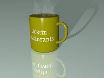 destin restaurants