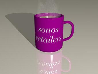 sonos retailers