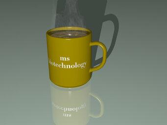ms biotechnology