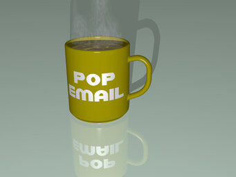 Is my email IMAP or POP?