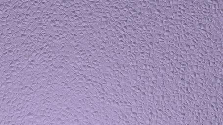 Middle blue purple