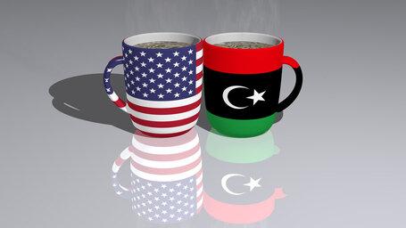 united-states-of-america libya