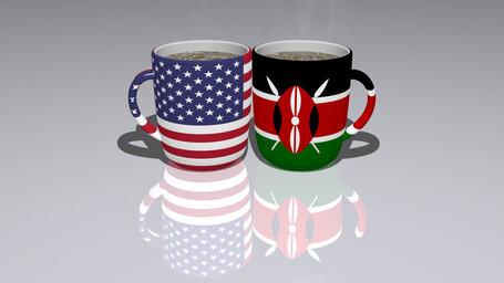 united-states-of-america kenya