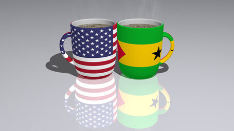 united-states-of-america sao-tome-and-principe