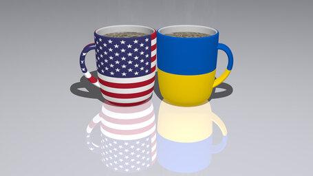 united states of america ukraine