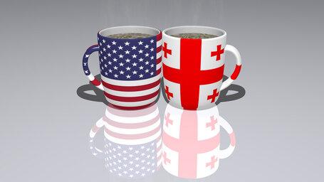 united states of america georgia