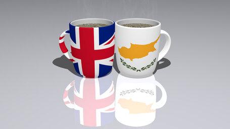 united kingdom cyprus