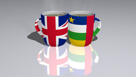 united kingdom central african republic