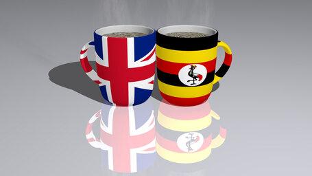 united kingdom uganda