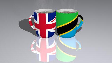 united kingdom tanzania