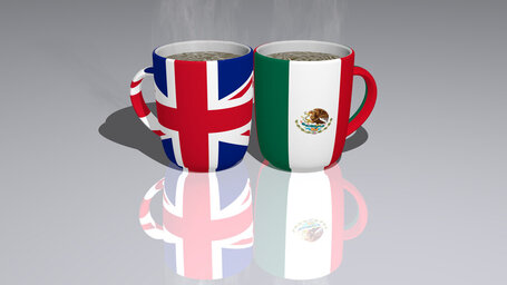 united kingdom mexico