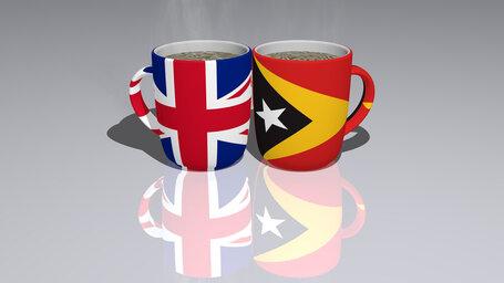united-kingdom east-timor
