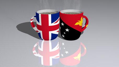 united-kingdom papua-new-guinea