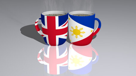united kingdom philippines