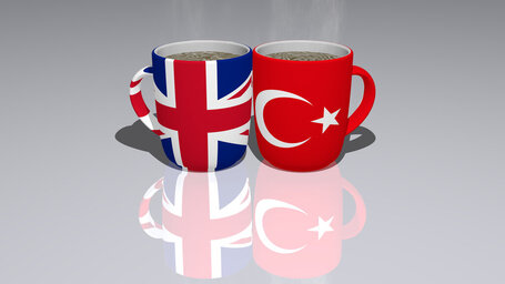 united kingdom turkey