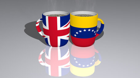 united kingdom venezuela