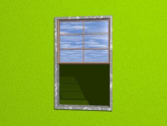 Lawn green